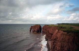 Elephant Rock