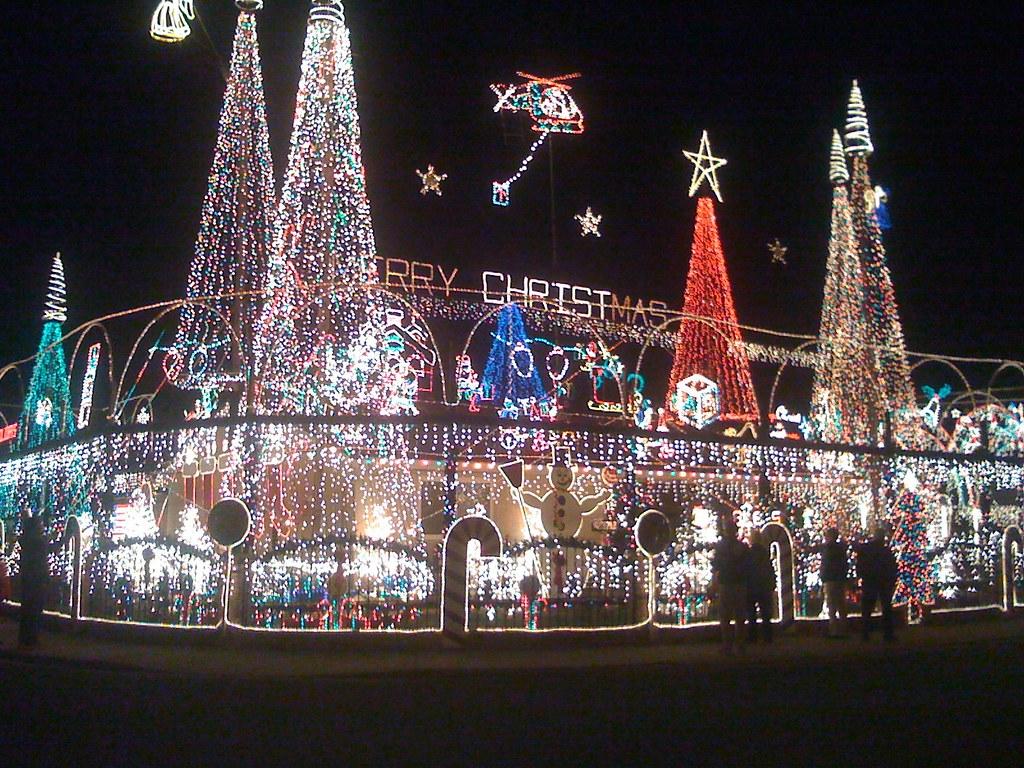 Christmas Light Show Manteca Ca Decoratingspecial Com