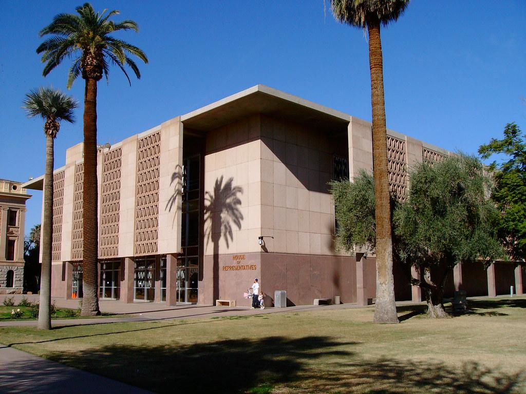 Arizona State Representatives >> Arizona State House Of Representatives Phoenix Arizona