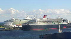 """Fort Lauderdale - """"Queen Mary 2"""""""
