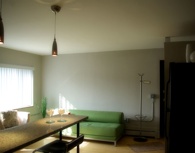 UrbaneApts / One Bedroom / Main | Flickr - Photo Sharing!