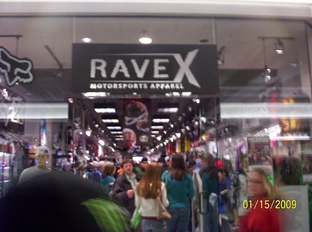 Louisiana and Texas Southern Malls and Retail: Northgate Mall