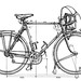 Daniel Rebour_Rene Herse_1948_Geometry by Stronglight