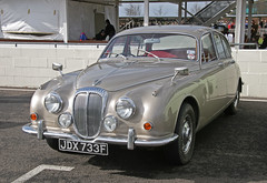 executive car(0.0), jaguar xk140(0.0), jaguar mark ix(0.0), bmw 501(0.0), jaguar xk150(0.0), convertible(0.0), sports car(0.0), automobile(1.0), daimler 250(1.0), jaguar mark 2(1.0), vehicle(1.0), jaguar mark 1(1.0), mitsuoka viewt(1.0), antique car(1.0), sedan(1.0), classic car(1.0), vintage car(1.0), land vehicle(1.0), luxury vehicle(1.0), jaguar s-type(1.0),