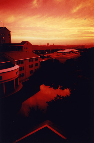 house japan sunrise campus lomo lca xpro international 日本 東京 sensia minamiosawa tmu 南大沢