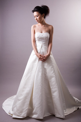 Wedding dresses/gowns by christslove