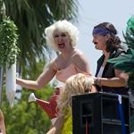 West Hollywood Gay Pride Parade 031