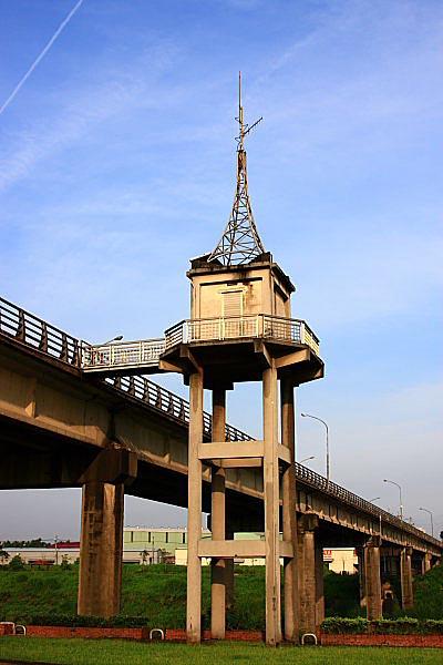 4J36柑城橋水位站