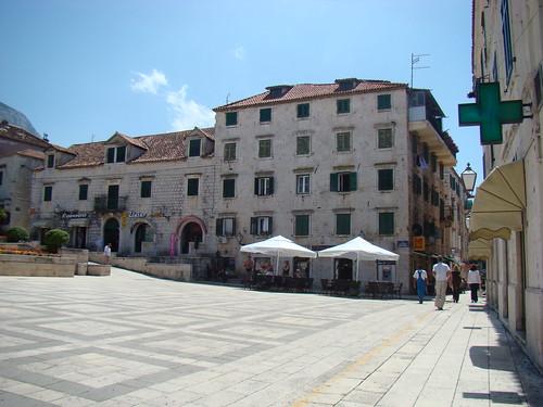 Makarska, Croatia, 2008