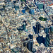 City of London From the Air, July 1st 2008 by mathewbest