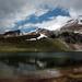 Hike - Helen Lake - July