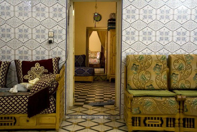 Moroccan Living Room 2   Flickr   Photo Sharing