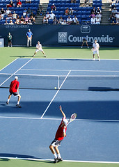 individual sports(0.0), sport venue(1.0), championship(1.0), soft tennis(1.0), tennis(1.0), sports(1.0), tennis player(1.0), ball game(1.0), racquet sport(1.0), tournament(1.0),