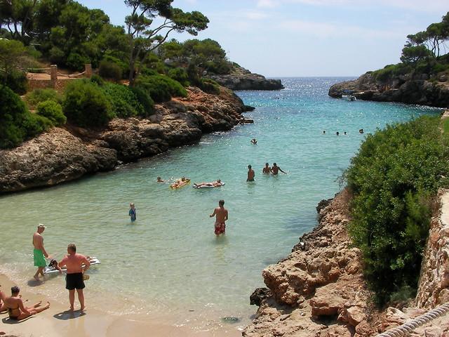 Cala Egos - Island of Maiorca | Flickr - Photo Sharing!