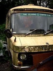 Classic Camper