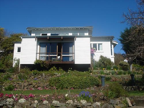 Ngaio Marshs house