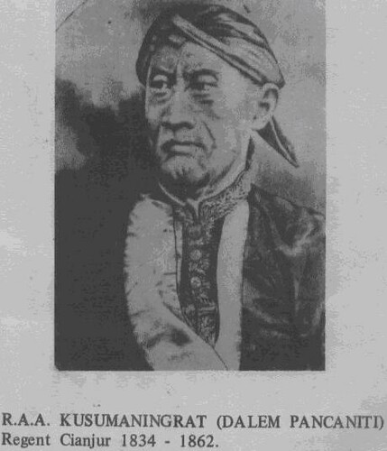 R.A.A. Kusumaningrat