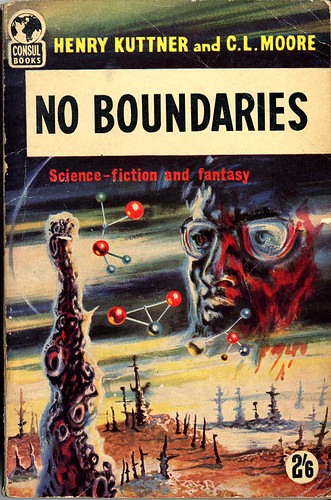 No Boundaries (1961)