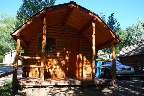 Road trip where to stay in durango co durango for Cabins to stay in durango colorado