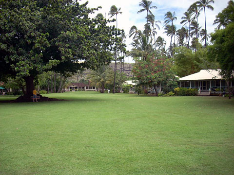 Waimea Plantation Cottages Flickr Photo Sharing