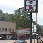 Pound - Home of the Wildcats
