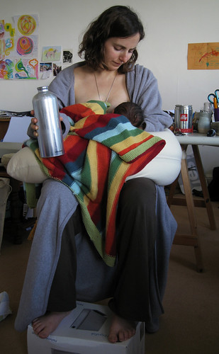 California Breastfeeding Discrimination