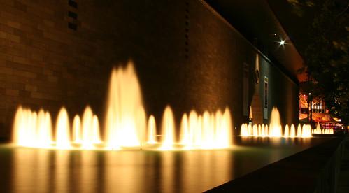 NGV - Fountains I