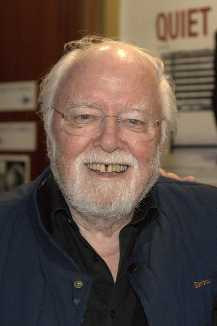 richard-attenborough-the-angry-silence