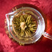 Numi flowering tea - after