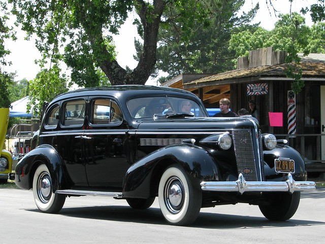 1937 buick 4 door sedan 39 1z 88 09 39 1 flickr photo sharing