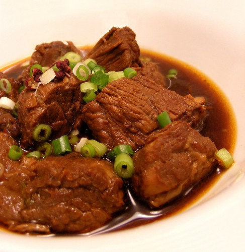 Natural Farming Wholesale Beef - Red Braised Beef with