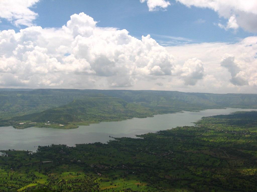 Krishna river. - a photo on Flickriver
