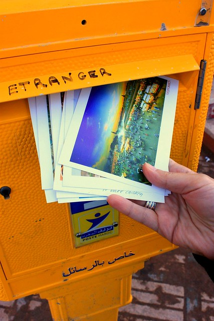 postcards for you!