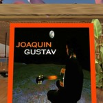 LIVE MUSIC PERFORMANCE IN SECOND LIFE