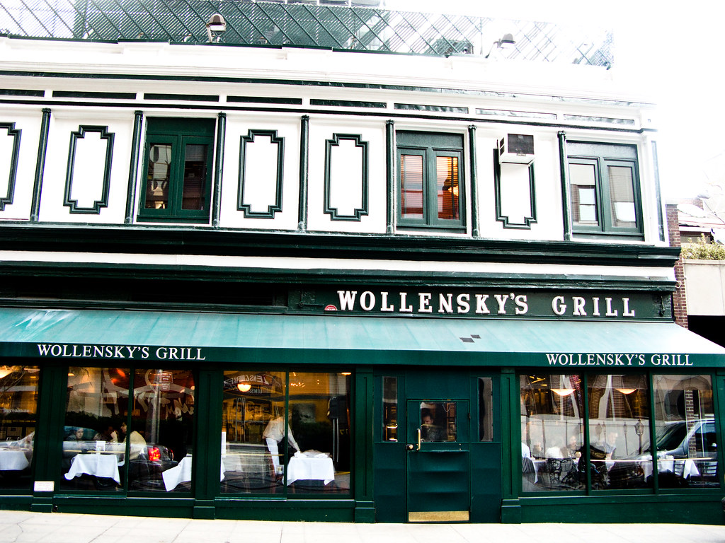 Wollensky's Grill