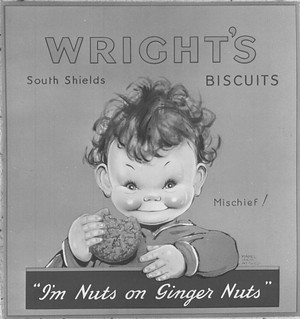 Artwork for Wright's Biscuits
