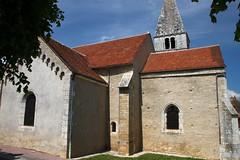 Eglise de Saint-Boil - Photo of Savianges