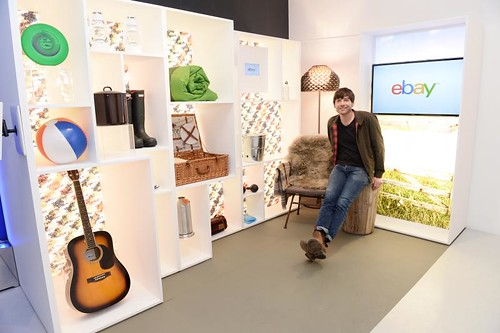 eBay launches Collections - London