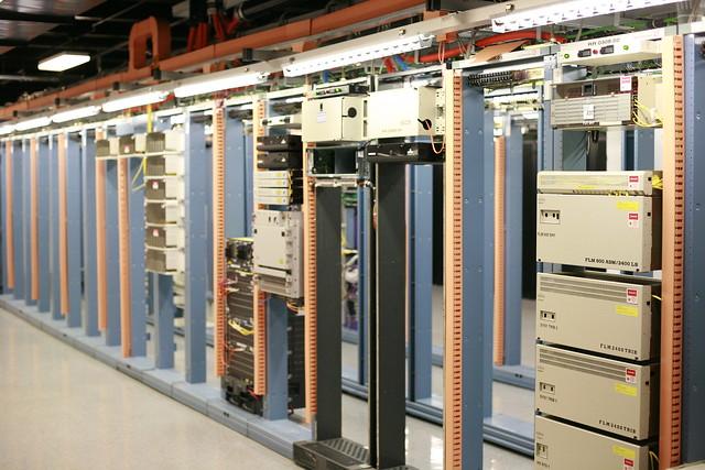 San Antonio data center