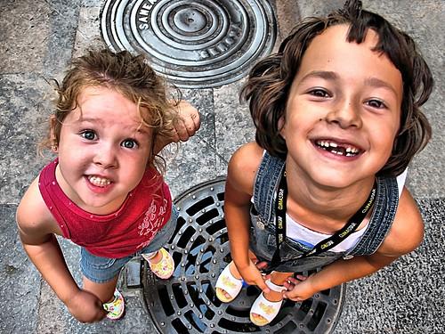Prevenzione dentale, un controllo al sorriso di tutta la famiglia