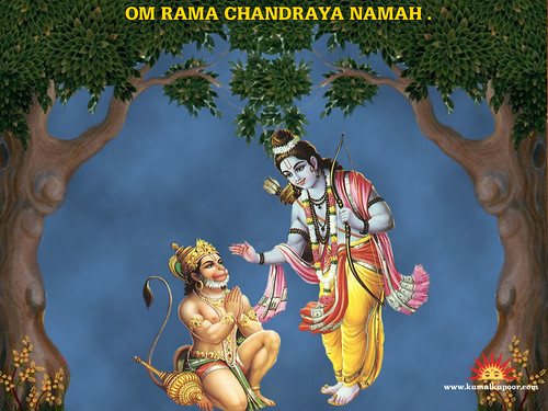 lord hanuman wallpaper 1