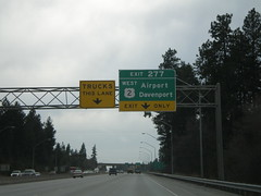 I-90 West - Exit 277
