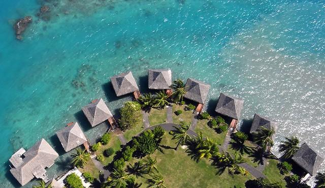 KAP at the InterContinental Tahiti Resort