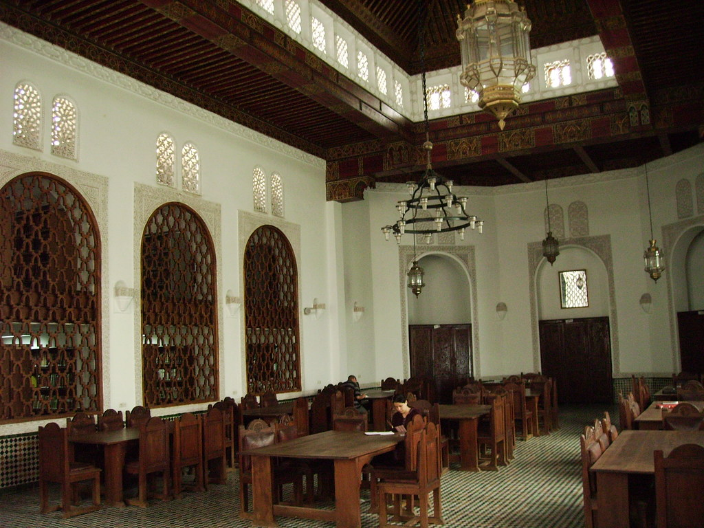 World's Oldest Library to Reopen in Morocco