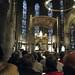 Small photo of In the pilgrim's mass