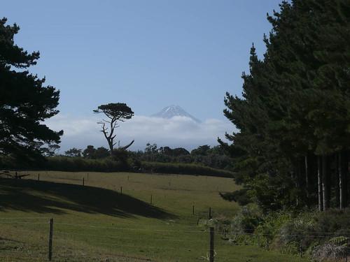 Mt. Egmont/Taranaki