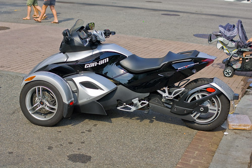 Trike - Spyder