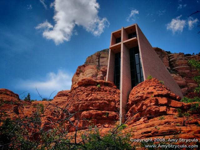 Chapel Of The Holy Cross Sedona Arizona Flickr Photo