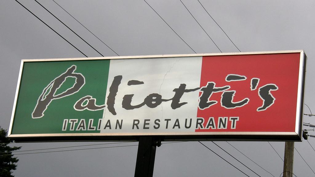 Italian Restaurant Abbotsford Sydney