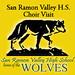 San Ramon Valley Highschool Choir Visit (4/17/07)